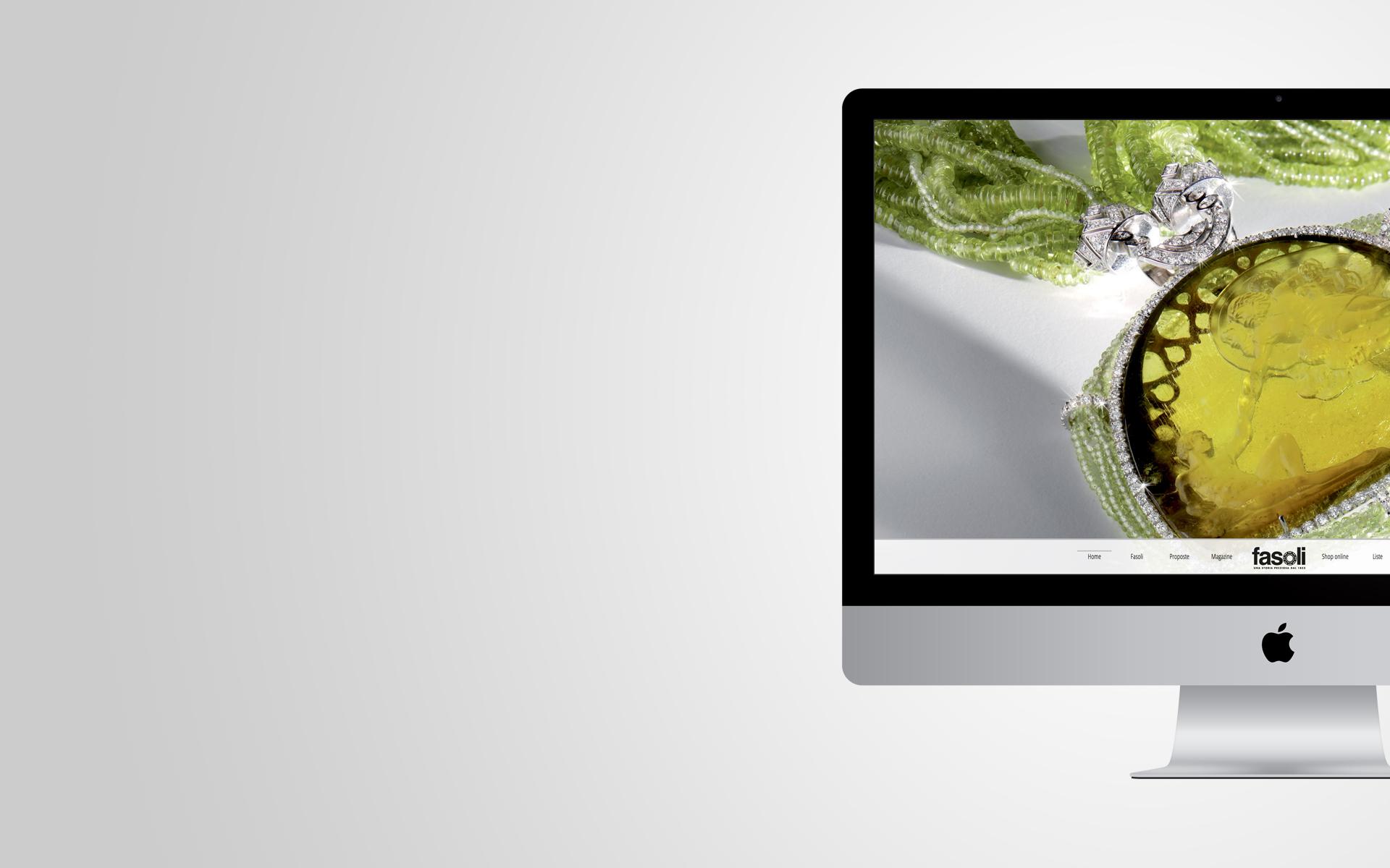 Sviluppo siti e piattaforme web