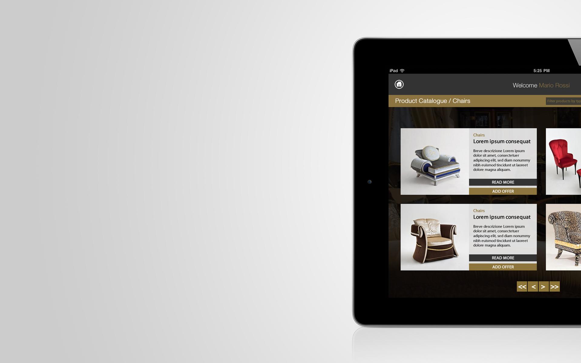 Smart Catalogue