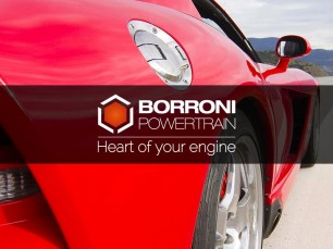 Borroni Power Train