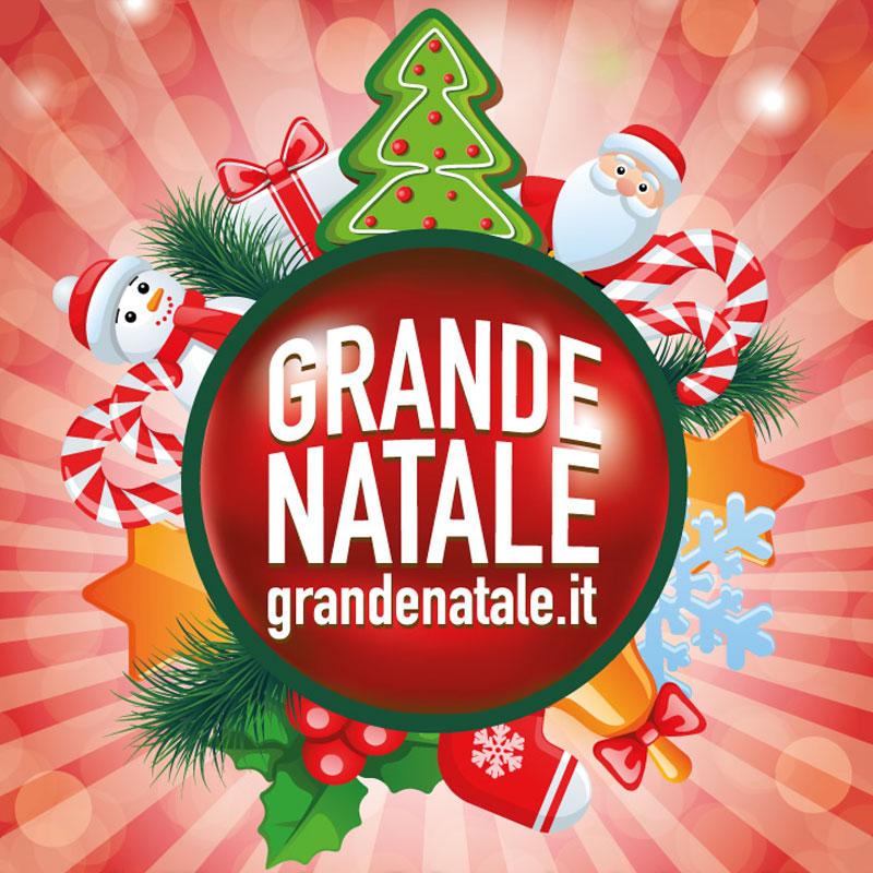 GrandeNatale.it, concorso natalizio 2013