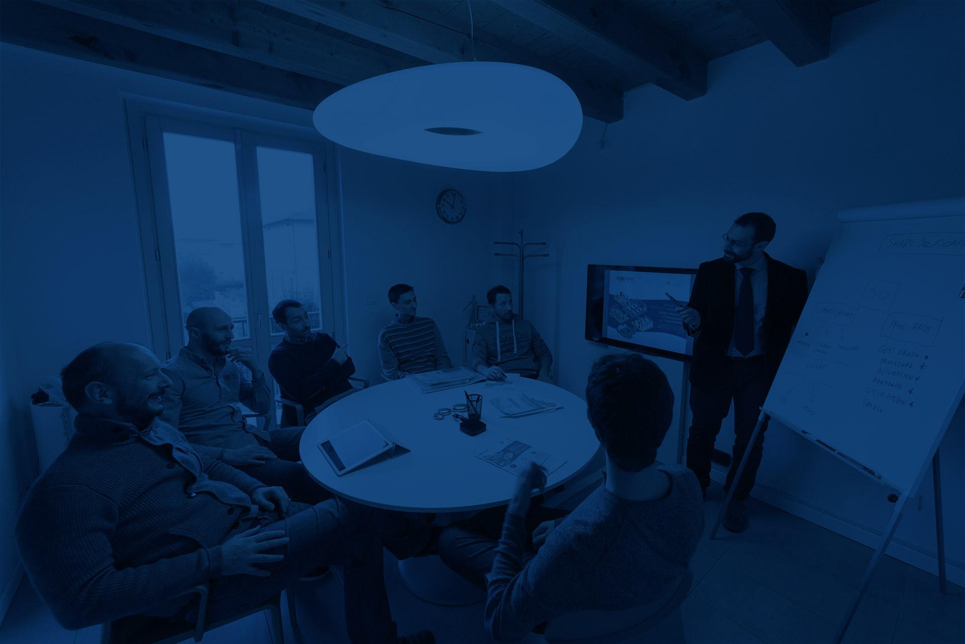 Sviluppare un progetto web efficace?